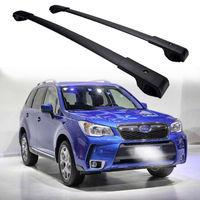 Рейлинги поперечные - поперечины Subaru Forester SJ 2013-2019