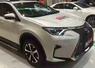 Тюнинг обвес Toyota Rav4 2015г+ стиль Lexus RX