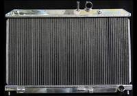 Радиатор алюминиевый Mazda RX8 40мм MT/AT