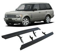 Пороги - подножки для Land Rover Vogue 2002-2012