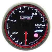 """Датчик """"Prosport HALO"""" 60мм давление масла (oil press)"""