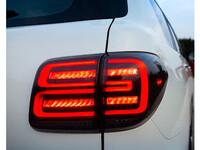 Задние стопы (фонари) Nissan Patrol Y62 new style