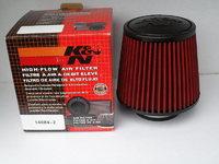 Фильтр нулевого сопротивления K&N - 70мм