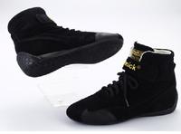 Ботинки спортивные омологированные черные Beltenick размер 40