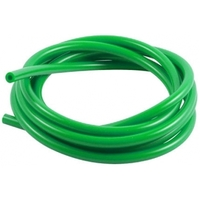 Вакуумный шланг зеленый 4*7мм