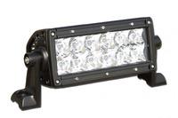 Лампа 12 диодов 2 ряда комбинированная 36W