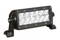 Лампа 12 диодов 2 ряда комбинированная 60W