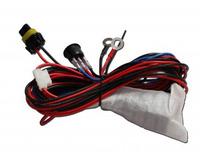 Комплект проводов с выключателем