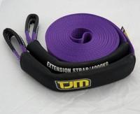 Стропа TJM - удлинитель для лебедки 10м