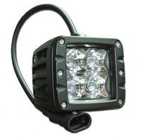 Лампа 4 диода 12W