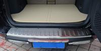 Накладка на задний бампер для Toyota Rav4 CA30 (Long)