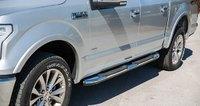 Подножки (пороги) Ford F150/F250