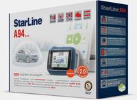 Сигнализация StarLine A94 GSM