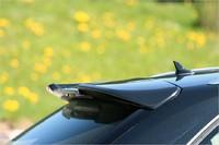 Спойлер ABT для Audi Q3