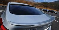 Лип спойлер на крышку багажника для Hyundai Elantra / Avante MD