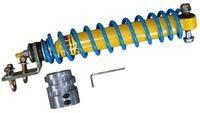 Рулевой стабилизатор Toughdog для MITSUBISHI, RTC стабилизатор, возврат в центр с ГУР
