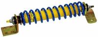 Рулевой стабилизатор Toughdog для MITSUBISHI, RTC стабилизатор, возврат в центр