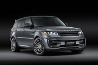 Обвес Startech для Range Rover Sport 2014+ (Тайвань)