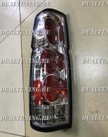 Стопы Nissan Datsun D21