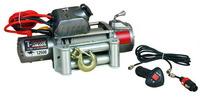Электрическая лебёдка T-MAX EW 12500 OUTBACK (12V)