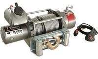 Электрическая лебёдка T-MAX EW 15000 OUTBACK (12V)