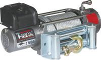 Электрическая лебёдка T-MAX EW 11000 Improved OFF-ROAD (12V)