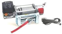 Электрическая лебёдка T-MAX EW 8500 Improved OFF-ROAD (12V)