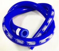 Шланг армированный синий Samco 8мм 1м