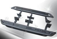 Подножки (пороги) усиленные металл Toyota Land Cruiser Prado 120