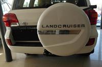 Колпак на запаску Toyota Land Cruiser 200