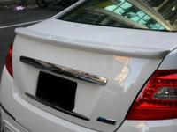 Спойлер на багажник Nissan Teana J32 2008-2014