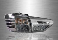 Светодиодные стопы Toyota Wish 20 2009-2017