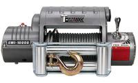 Электрическая лебёдка T-MAX EW 10000 OUTBACK (12V) с радиоуправлением