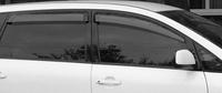Ветровики (дефлекторы окон) Toyota Ipsum 2001-2009