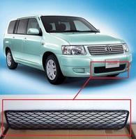 Решетка бамперная Toyota Succeed 02-13
