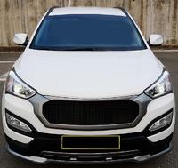 Обвес «VEGA» Hyundai Santa Fe 3 DM