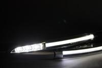Ходовые огни ДХО (DRL) Nissan Teana II J32