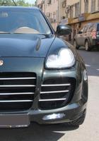 Тюнинг-обвес «Enco Exclusive» на  Porsche Cayenne 955
