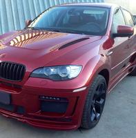 "Обвес ""Exclusive Line"" для BMW X6 E71"