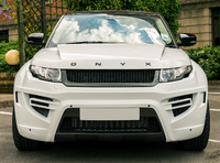 Тюнинг обвес «Onyx» на Range Rover Evoque