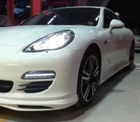 Обвес «Speed Art» на Porsche Panamera