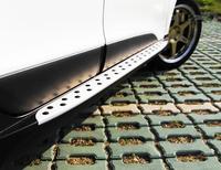 Пороги «BMW Style» Mobis на Hyundai IX35 #2