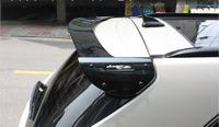 Спойлер Hyundai Grand Santa Fe / Maxcruz