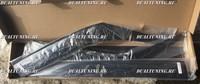 Ветровики - дефлекторы окон Nissan Serena #C26 13-16