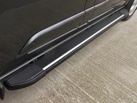 Пороги - подножки Mercedes Benz Vito/Viano 2014+