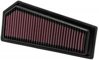 Воздушный фильтр K&N для Mercedes