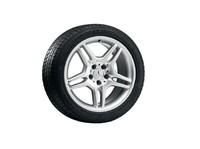 Литой диск 18'' AMG для Mercedes