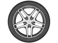 Литой диск 19'' AMG для Mercedes S-Class W222