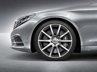Кованый диск 19'' AMG для Mercedes S-Class W222