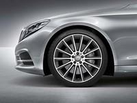 Литой диск 20'' AMG для Mercedes S-Class W222